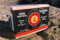 Savon traditionnel Sang du Dragon