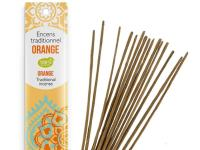 Encens traditionnel Indien Orange
