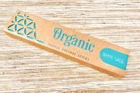 Encens Sauge blanche Organic