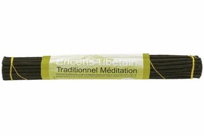 "Encens traditionnels Tibétains ""Méditation"""