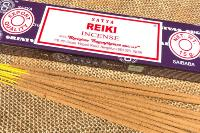 Encens naturel Reiki