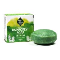 Savon ayurvédique Rainforest Holy lama